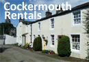 rentals agency for Cockermouth